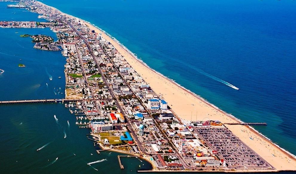 Star Hotels In Ocean City Md